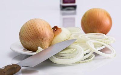 Czy można myć noże kuchenne w zmywarce?