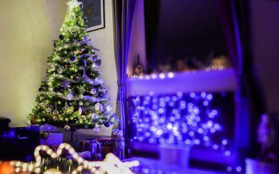 Własnoręczne dekoracje na Boże Narodzenie