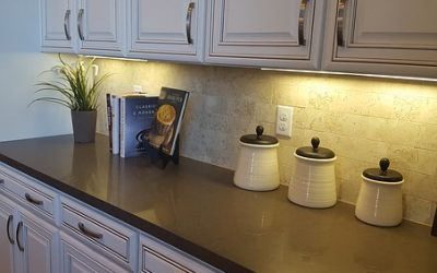 Czym zastąpić kafle w kuchni?