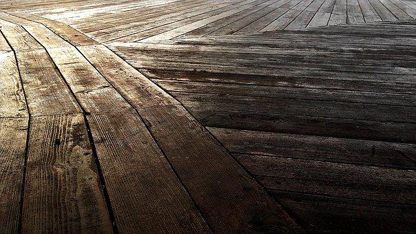 Podłoga drewniana i jej zalety