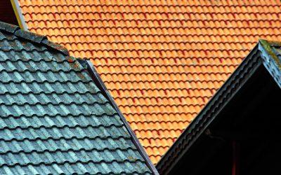 Szkielet dachu a pokrycie