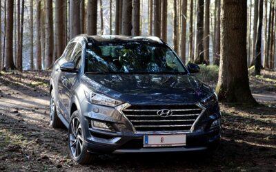 Hyundai i jego elektryczne samochody