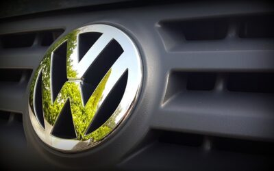 Ekologiczne auta VW