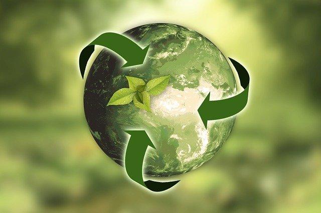 ekologiczna ziemia